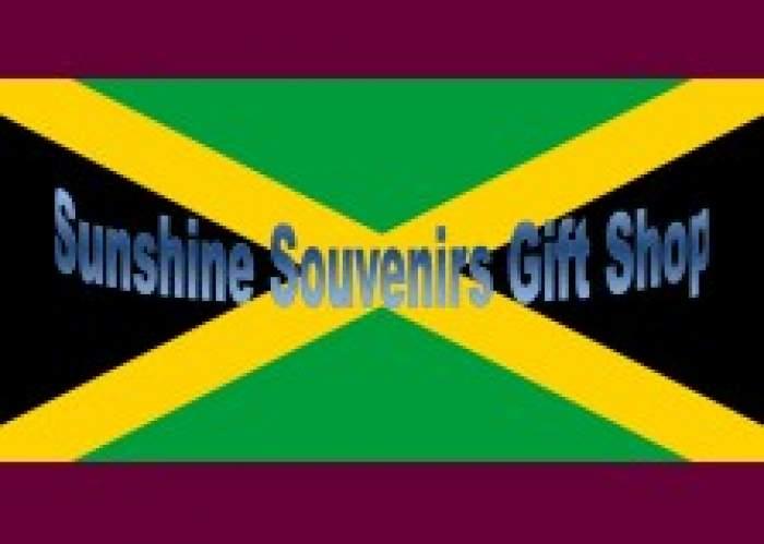 Sunshine Souvenirs Gift Shop logo