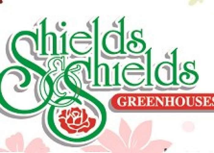 Shields & Shields Flowers logo
