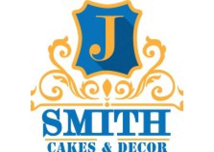 J Smith Cakes & Decor logo