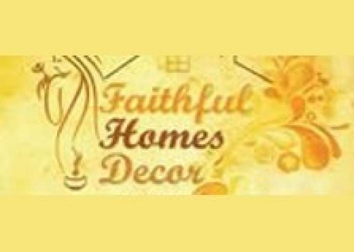 Faithful Homes Decor logo