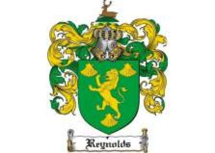 Young Reynolds Funeral Home logo