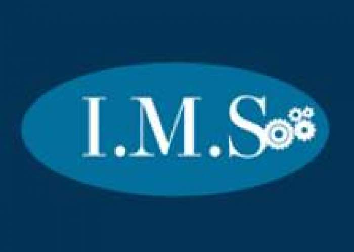 IMS Irons Mechanical Services logo