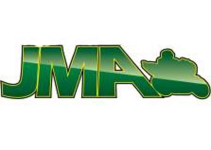Jamaican Motorcyclist Association logo