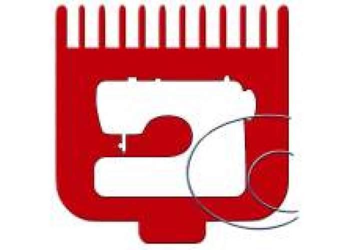 White's Sewing Machines & Mechanics logo