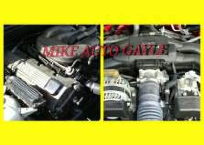 Mike auto gayle mechanical services logo