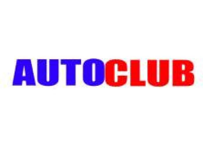 Jamaica AutoClub logo