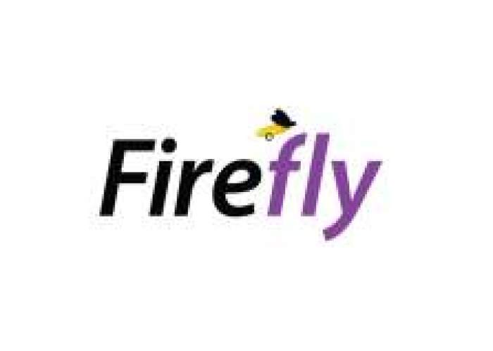 Firefly Car Rental Jamaica logo