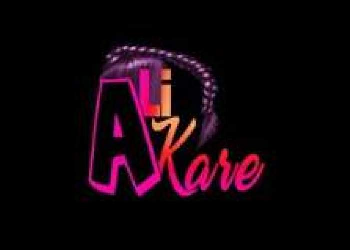 Alikare Online Clothing Store logo