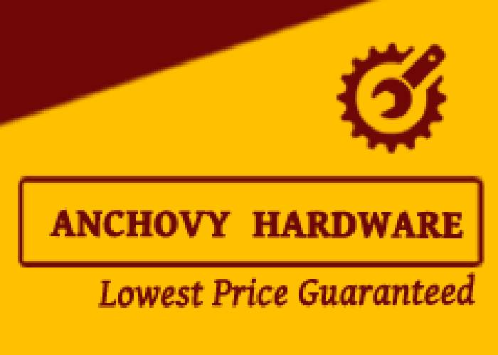 Anchovy Hardware logo