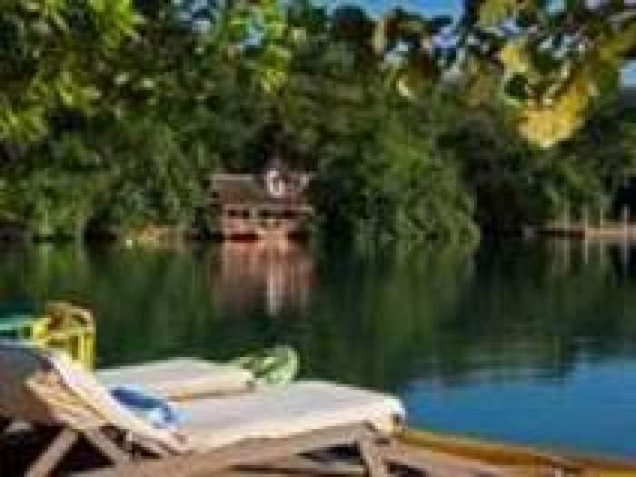 Goldeneye Lagoon Villa 6 logo