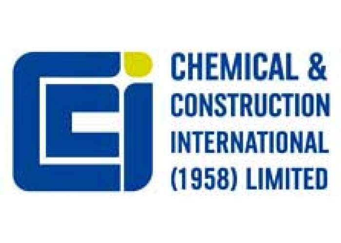 Chemical & Construction International (1958) Limited logo