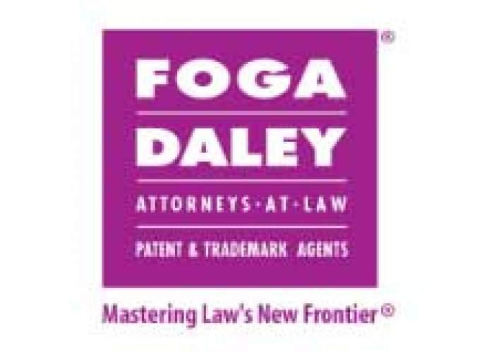 Foga Daley logo