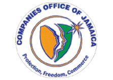 Companies Office of Jamaica logo