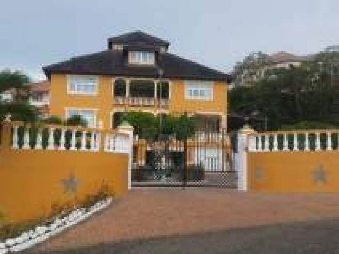 Ocean Ridge House logo