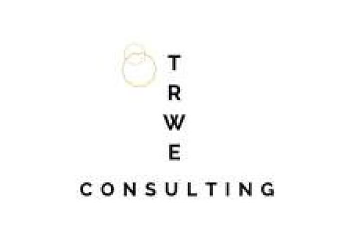 TRWE Consulting logo