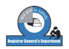 iRegistrar General logo