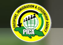 Passport, Immigration and Citizenship Agency logo