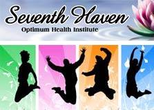 Seventh Haven - Optimum Health Institute logo
