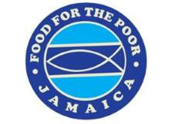 Food For The Poor Jamaica logo