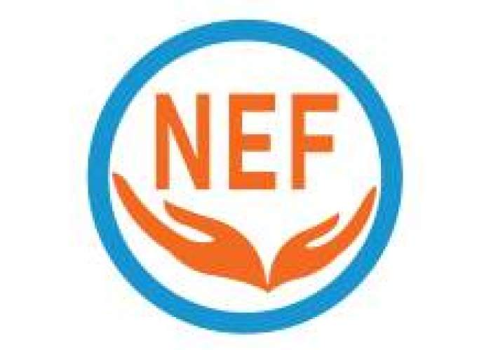 Nathan Ebanks Foundation logo