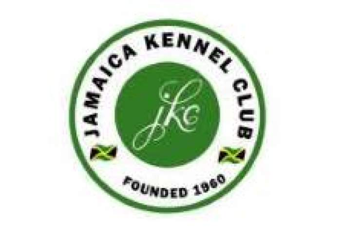 Jamaica Kennel Club logo