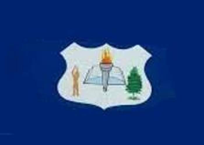 Negril All Age School logo