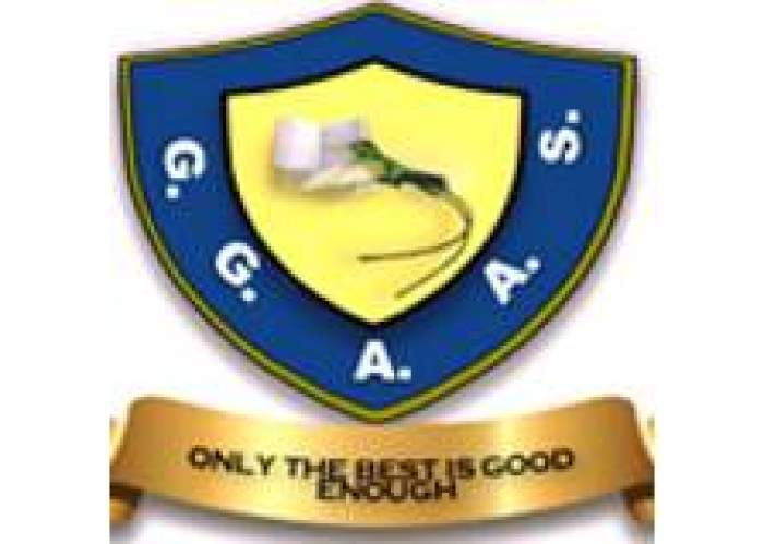 Golden Grove All Age School logo
