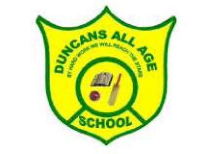 Duncans All Age logo