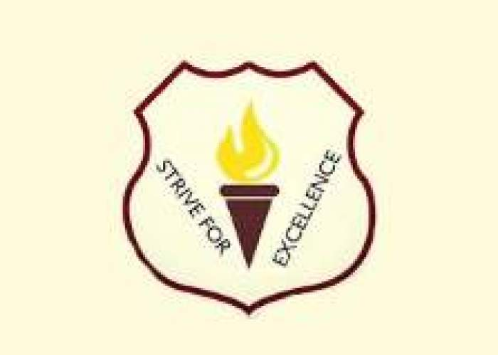 Refuge Primary School logo
