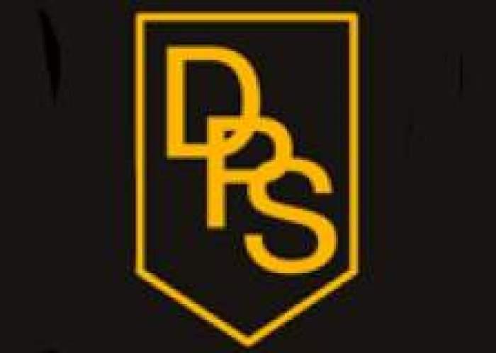 Dunrobin Primary School logo