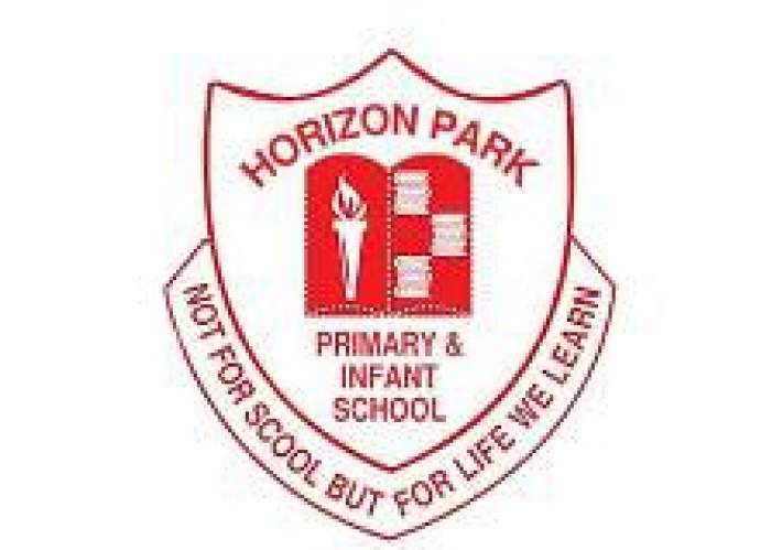 Horizon Park Primary and Infant School logo
