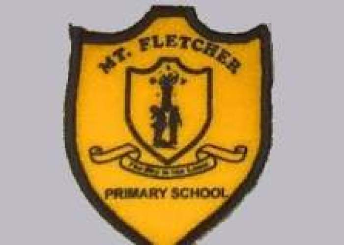 Mount Fletcher Primary School logo