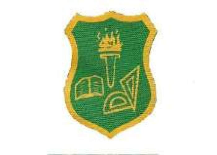 Farm Primary & Junior High School logo