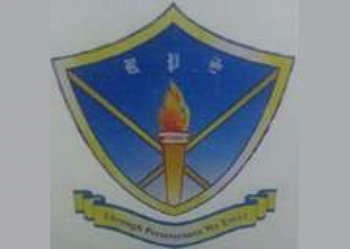 Ritchies Primary School logo