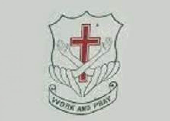 The St. Benedict's Primary School logo