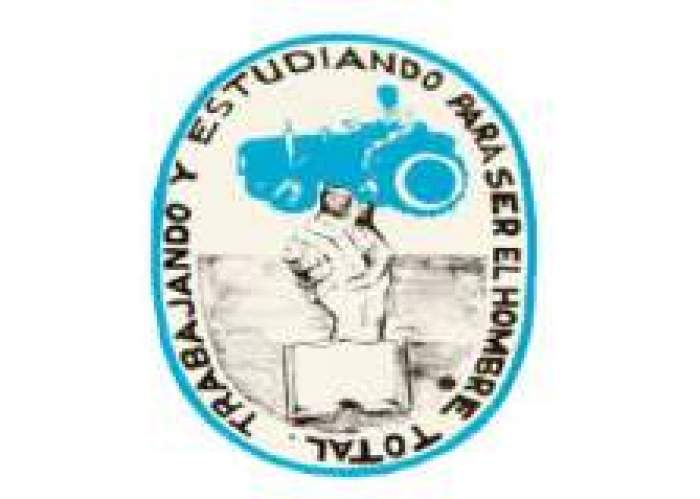 Jose Marti Technical High School logo