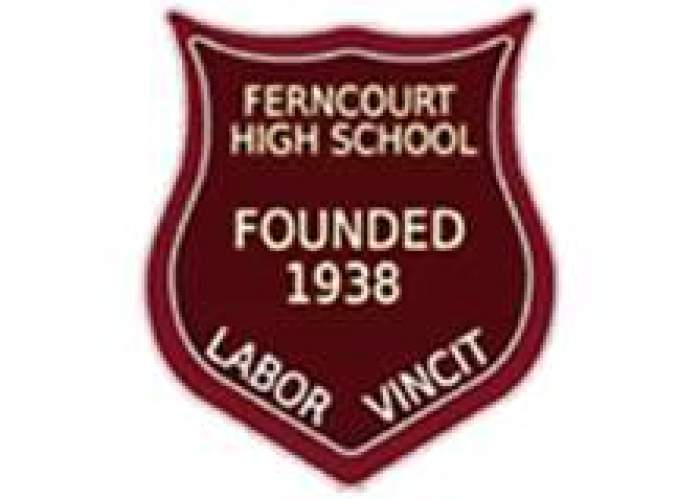 Ferncourt High School logo
