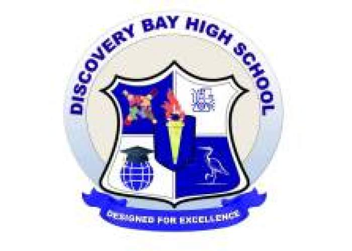 Discovery Bay High School logo