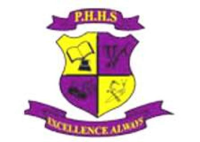 Pembroke Hall High School  logo