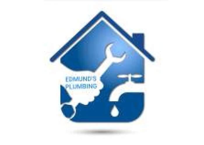 Edmund's plumbing & Air Conditioning  logo