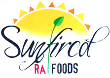 Juices - Sunfired Ra Foods logo