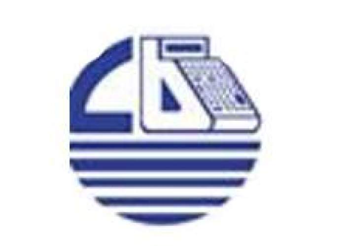 CB machine Service logo