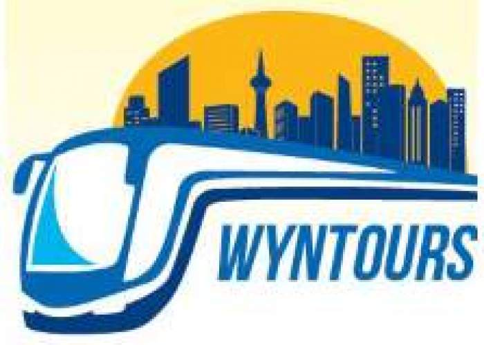 Wyntours Jamaica Transcity Services Limited logo