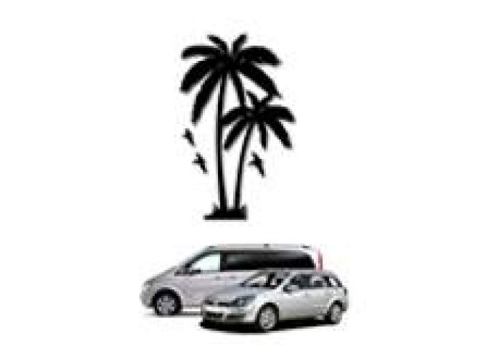 Alton Tours & Taxi Service Jamaica logo