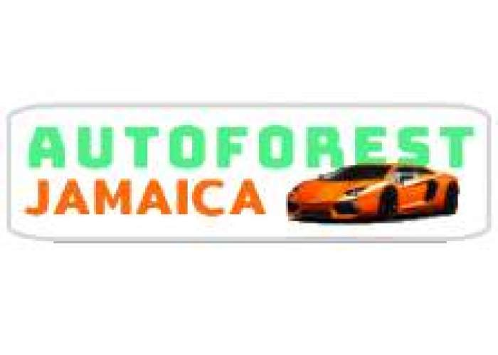 Autoforest Jamaica logo