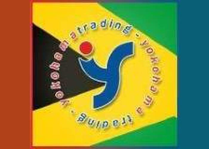 Yokohama Trading Jamaica logo
