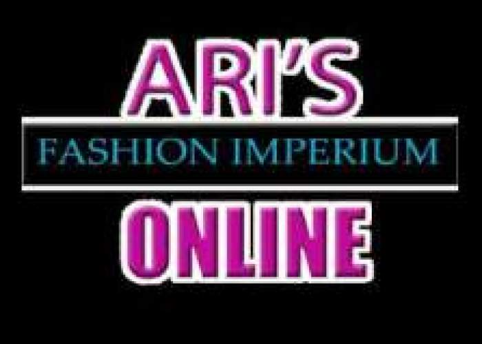 ARI's Fashion Imperium logo