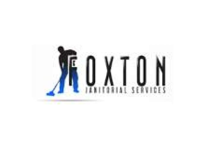 Foxton Janitorial Services logo