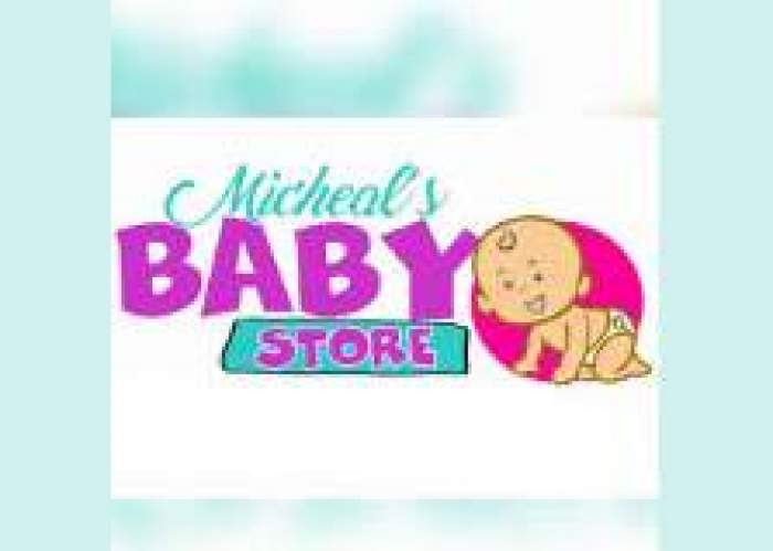 Micheal's Baby Store logo
