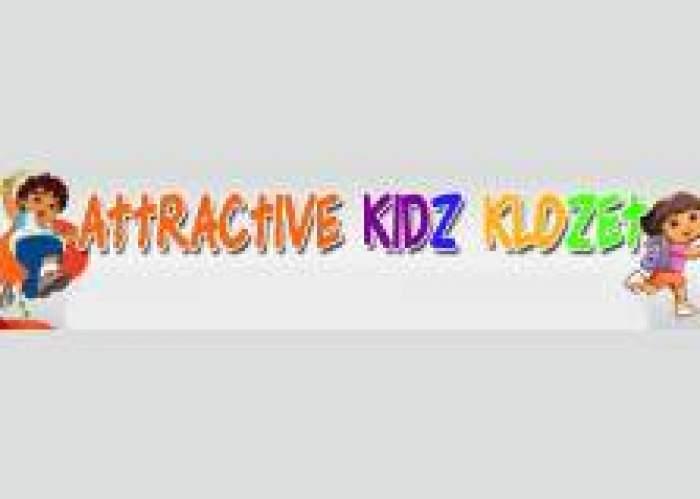 Attractive Kidz Klozet  logo